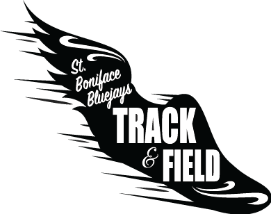 St Boniface Bluejays Track and Field